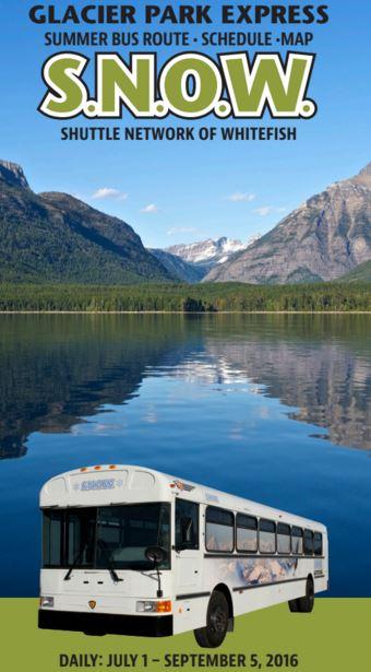 Glacier Park Express