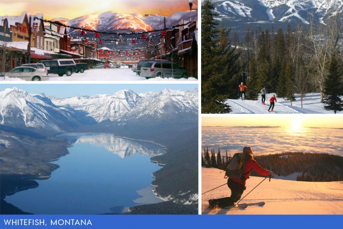 Vogue named Whitefish one of Ski Town Top Destinations